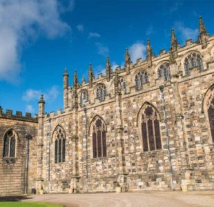 Auckland Castle Trust – a whole new experience