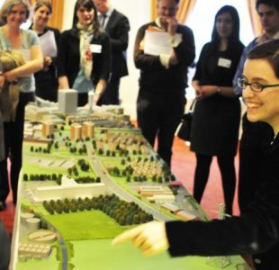 Centre for Sustainable Energy – community regeneration
